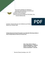 Eficacia Probatoria de los Correos Electrònicos como medios de Prueba Libre DOS.docx
