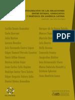 [2014] de La Garza - Corporativismo y Neoliberalismo
