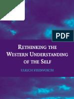 Rethinking Western Understanding Self
