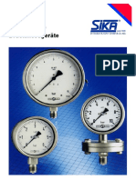 SIKA manometers.pdf