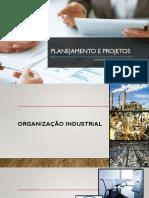 1. Organização industrial - Livia - UFAL