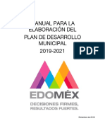 Manual para la Elaboración del Plan de Desarrollo Municipal 2019 -2021.pdf