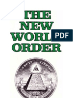 Epperson the New World Order