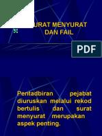 SURAT MENYURAT-1