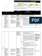 ict planning doc and statements