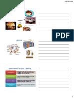 Descriptiva de Lípidos 2014