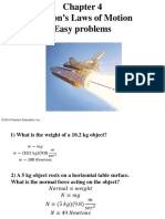 differential equations coursework aeroplane landing
