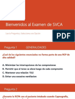 Acls Examen