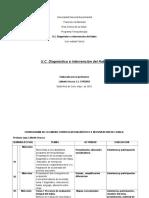 Universidad Nacional Experimental Planificaciones Febrero 2016