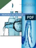 Memoria de Calculo - PTAP.pdf