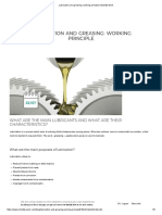 Lubrication and Greasing_ Working Principle _ Mobility Work