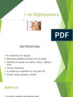 taller digitopuntura