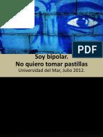 Soy bipola