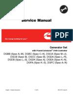 Cummins Onan DGFC Generator Set with Power Command 3100 Controller Service Repair Manual.pdf
