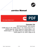Cummins Onan DGFC Generator Set with Power Command 3100 Controller Service Repair Manual.pdf