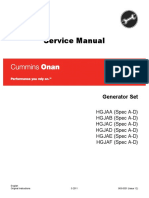 Cummins Onan HGJAC Generator Set Service Repair Manual.pdf