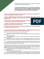 IFR II Optional Course Essay Topics 2018