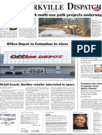 Starkville Dispatch eEdition 3-15-19