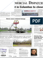 Commercial Dispatch eEdition 3-15-19