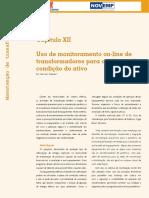 Ed 107 Fasciculo Cap XII Manutencao de Transformadores