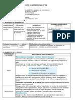 SESION DE APRENDIAZAJE 14 DEMARZO.docx