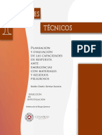 24-INFORMETCNICOPLANEACINYEVALUACINDELASCAPACIDADESDERESPUESTAANTEEMERGENCIASCONMATERIALESYRESIDUOSPELIGROSOS.PDF