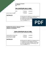 MATERIALES PARA CONSTRUIR UNA GIBA.doc