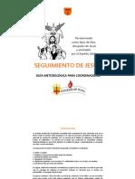 Seguimiento de Jesús Guía Metodológica Actualizada 07-2014 (1)