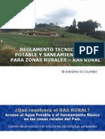RAS Rural