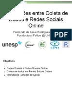 DeAssis Fernando-RP UNESP Apresentacao