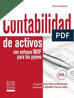 Guia NIIF Incluye Mas de 360 Ejercicios