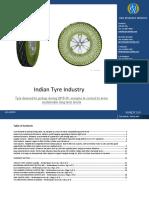 Tyre Industry ICRA 03-2015