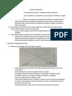 Geometria (Actividad 3. Unidad 2)