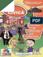 Revista.educatie.civica Clasele.3 4 TEKKEN