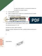 Falta de Inmediación en La Actividad Notarial 2222