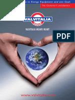 Catalogo Valvitalia