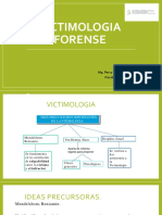 Victimologia Forense