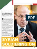 Syrianair Arae