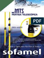 Pertigas Telescopicas BMTS Esp 2016