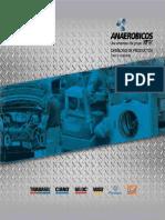 Catalogo de Adhesivos