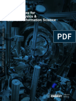 Opportunities for Nuclear Physics & Quantum Information Science
