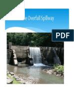 Free Overfall Spillway