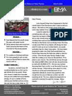 newsletter 2019 03