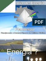 Aula 1 -Produ+º+úo de Energia