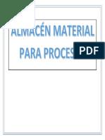 Fichas de Identificación Por Cliente