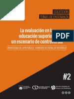 La evaluación en la educación superior.pdf