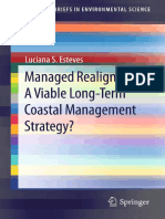 [SpringerBriefs in Environmental Science] Luciana S. Esteves (auth.) - Managed Realignment _ A Viable Long-Term Coastal Management Strategy_ (2014, Springer Netherlands).pdf