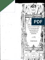 Jean Paule Paladin Premier Livre de Tablature de Luth