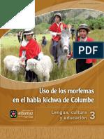 Uso de los Mofermas en el habla kichwa de Columbe.pdf