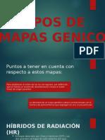 Mapeo de Genes Exposi